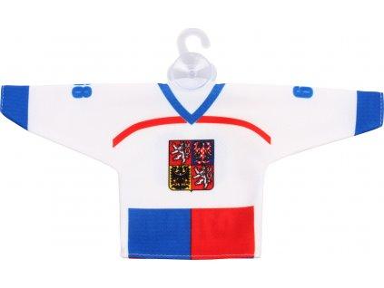 ČR Nagano 1998 hokejový minidres