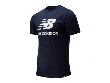 tričko new balance MT01575ECL