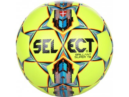FB Brillant Super TB fotbalový míč