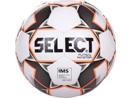 FB Futsal Master futsalový míč