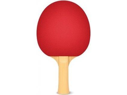 Pálka na stolní tenis Basic 4mm  101