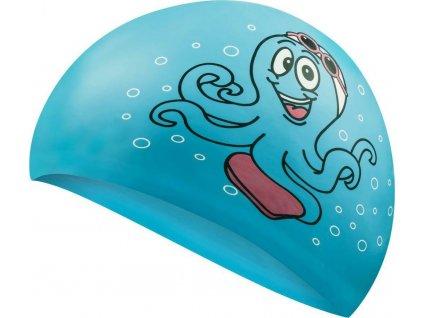 Kiddie Cap dětská koupací čepice