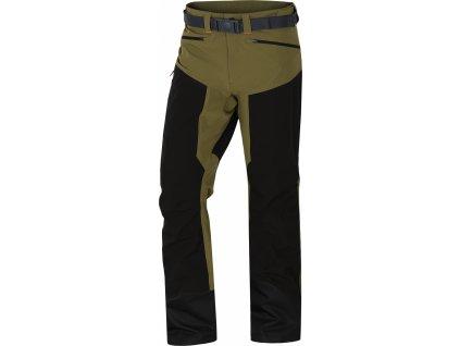 Pánské outdoor kalhoty   Krony M tm. olivová