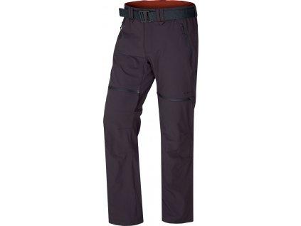 Pánské outdoor kalhoty Pilon M grafit