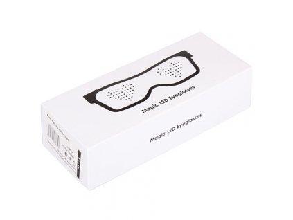Power Sight LED světelné brýle