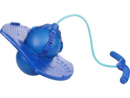 Handle Jump Ball skákací míč s rukojetí