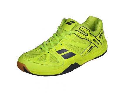 Shadow First Unisex halová obuv