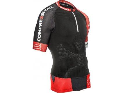Trail Running Shirt V2 běžecký elastický dres