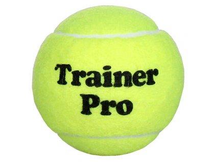 Trainer tréninkové tenisové míče