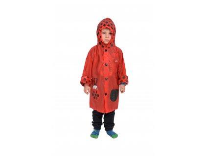 Mercox pláštěnka dětská Beetle
