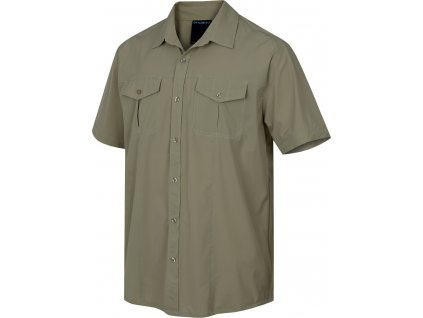Pánská košile   Gomy M sv. olivová