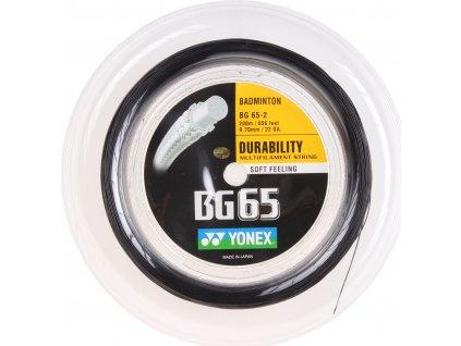 BG 65 badmintonový výplet 200 m