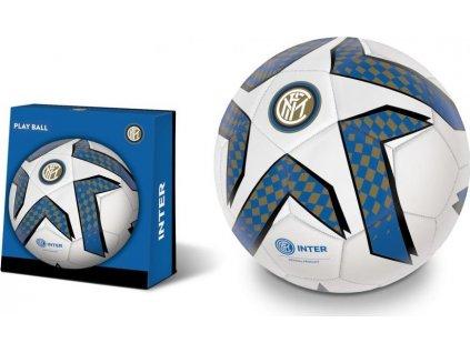 Fotbalový míč MONDO Inter Milán Pro vel.5  13748