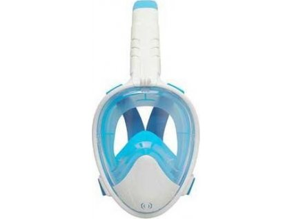 Potápěcí celoobličejová maska SPARTAN F-2 Velikost L/XL 33090