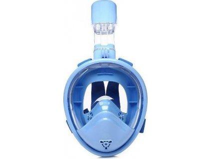 Potápěcí celoobličejová maska SPARTAN K-1 Velikost XS 33092