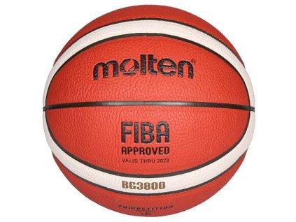 B5G3800 basketbalový míč