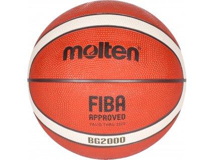B5G2000 basketbalový míč