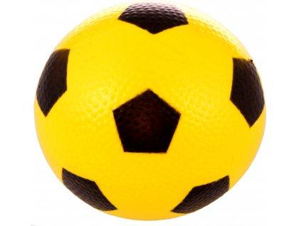 Míček Fotbal gumový míč