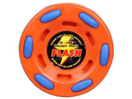 Flash puk na in-line hokej