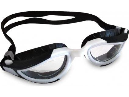 Plavecké brýle EFFEA SILICON 2619 Černé 3497CR