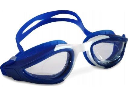 Plavecké brýle EFFEA SILICON 2619 Modré 3497MO