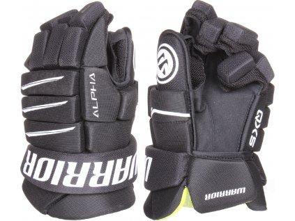 Alpha QX5 JR hokejové rukavice