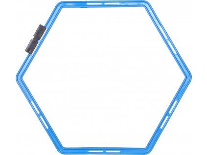 Agility Hex proskakovací šestiúhelník, nastavitelný