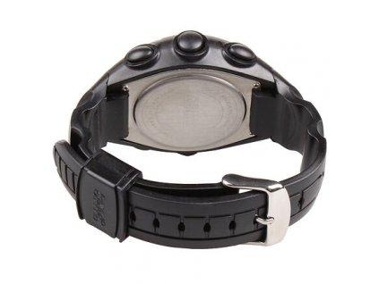 JS-201 hodinky s měřením pulsu