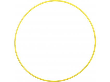 Hula Hoop Neon gymnastická obruč průměr 60 cm