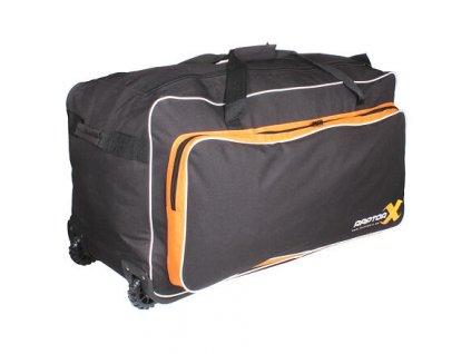 Basic Wheel Bag hokejová taška na kolečkách rozměr junior