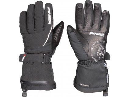 Heat.ZX 3.0 dámské vyhřívané rukavice