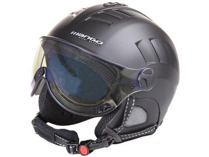Volcano VIP lyžařská helma