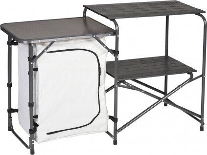 Skládací stole / Kuchyňka   Moky stříbrná