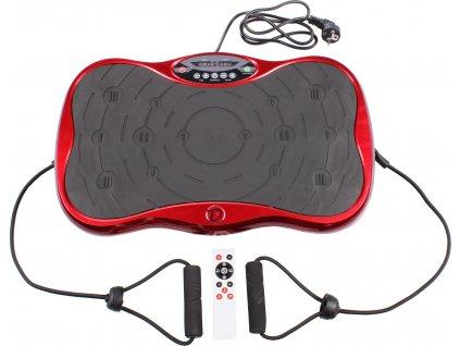DS01 vibrační plošina