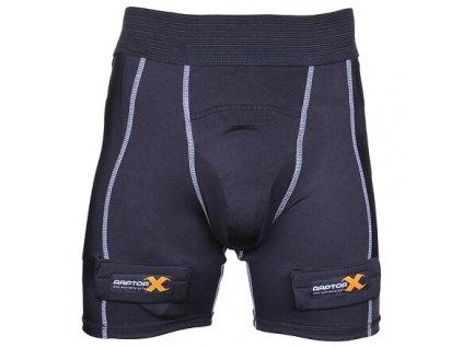 Compression Jock Shorts suspenzor