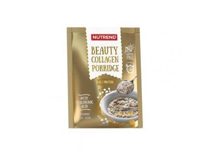 Beauty Collagen Porridge proteinová kaše