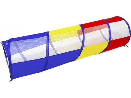 Tunnel Color prolézací tunel délka 150 cm