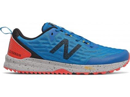 New Balance MTNTRCB3 obuv běžecká pánská  + DÁREK K OBUVI FUNKČNÍ PONOŽKY