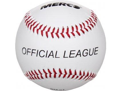 BM-07 baseballový míček