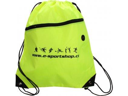 Yoga Bag Logo sportovní taška