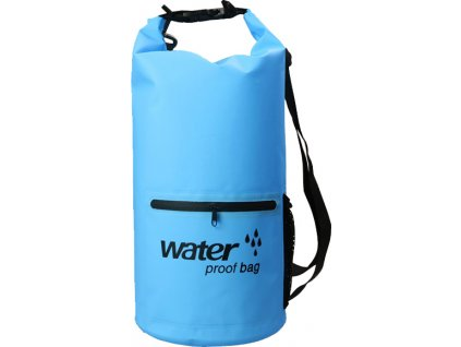 Dry Backpack 10l vodotěsný batoh