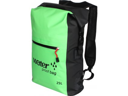 Dry Backpack 25l vodotěsný batoh