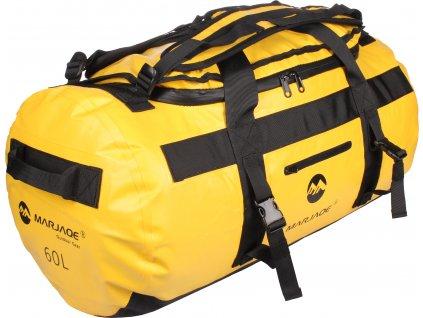 Dry Case 60l vodotěsná taška