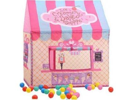 Cake dětský stan