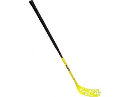 Florbal hůl HUNTER IFF UNIHOC délka 100 cm levá Levá