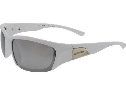 Sluneční brýle SURETTI SB-S2665B RUB.WHITE
