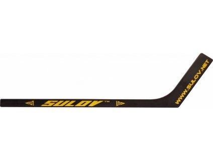 Hokejka mini SULOV, plast, 30cm