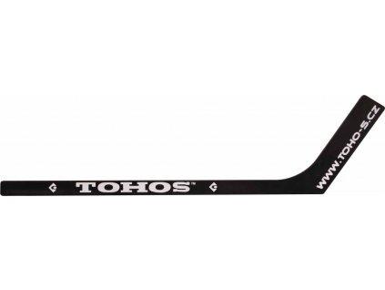 Hokejka mini TOHOS, plast, 30cm