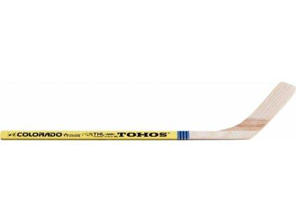 Hokejka TOHOS COLORADO, 80 cm, rovná