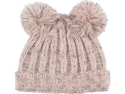 Anna dětská zimní čepice
